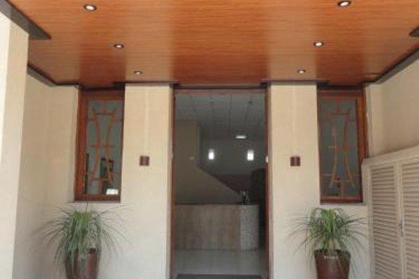 Grande Hotel Aracatuba - фото 12