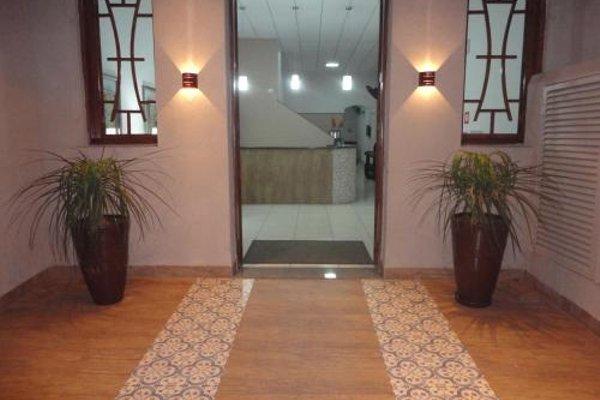 Grande Hotel Aracatuba - фото 13