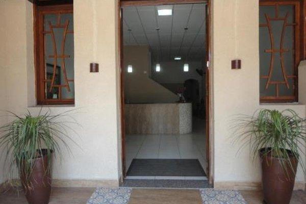 Grande Hotel Aracatuba - фото 16