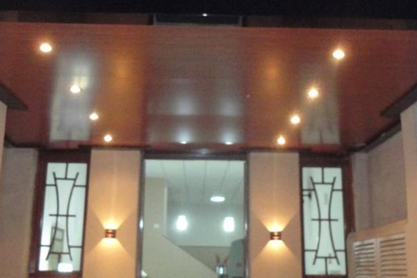 Grande Hotel Aracatuba - фото 3