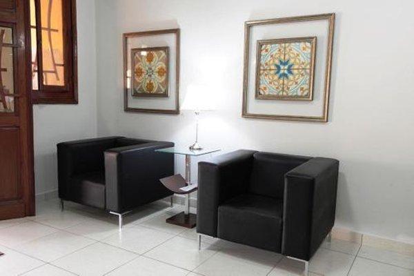 Grande Hotel Aracatuba - фото 4