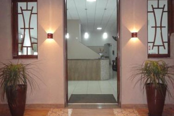 Grande Hotel Aracatuba - фото 7