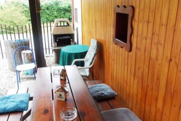 Ubytovani U Svycaru - фото 50