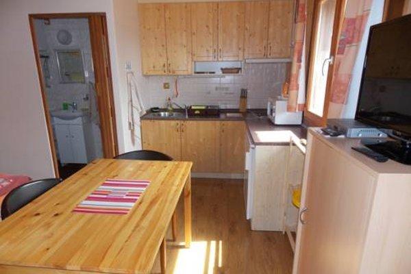 Ubytovani U Svycaru - фото 10