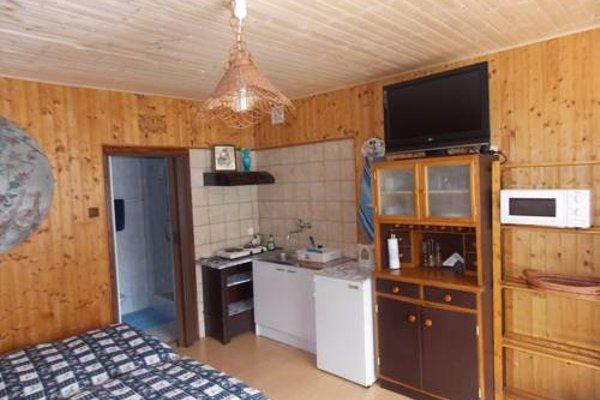 Ubytovani U Svycaru - фото 12