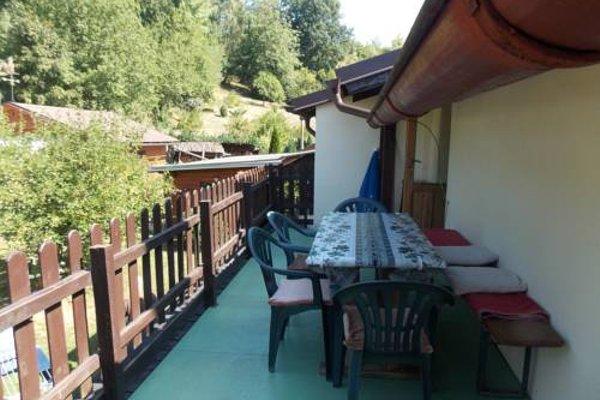 Ubytovani U Svycaru - фото 16