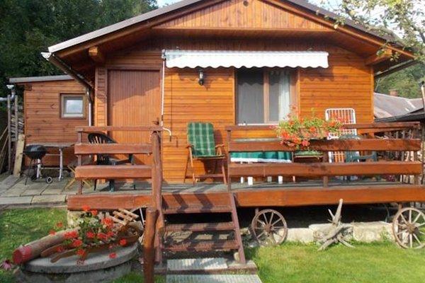 Ubytovani U Svycaru - фото 17