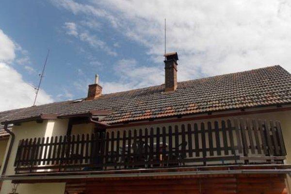 Ubytovani U Svycaru - фото 22