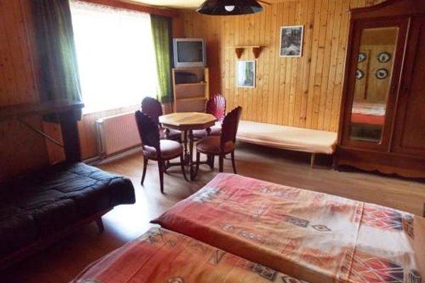 Ubytovani U Svycaru - фото 3