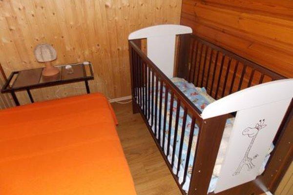 Ubytovani U Svycaru - фото 5