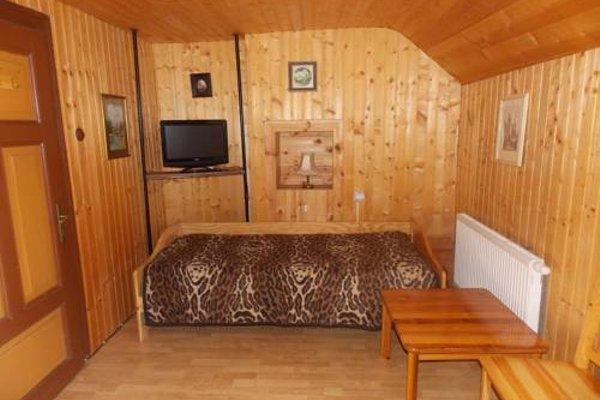 Ubytovani U Svycaru - фото 7
