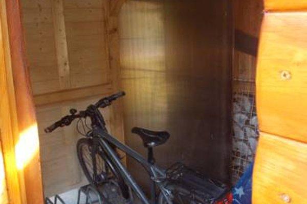 Ubytovani U Svycaru - фото 8