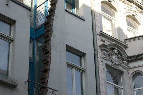 Comfort Boardinghouse Koln Altstadt-Sud - 29
