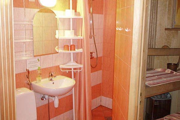 Padu Hotell - фото 15