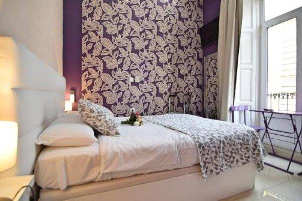 Apartamentos Marques De La Merced - фото 50
