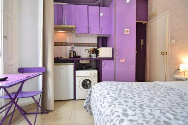 Apartamentos Marques De La Merced - фото 10