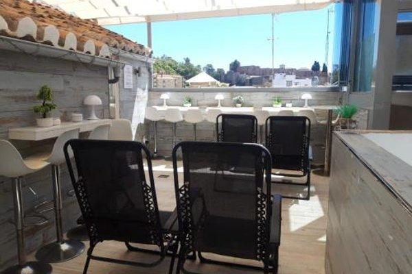 Apartamentos Marques De La Merced - фото 13
