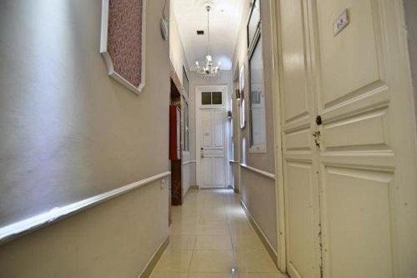 Apartamentos Marques De La Merced - фото 15