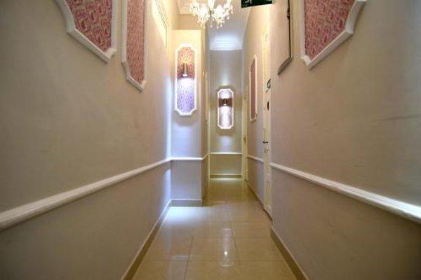 Apartamentos Marques De La Merced - фото 17