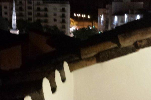 Apartamentos Marques De La Merced - фото 19