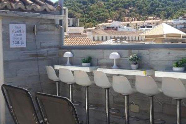 Apartamentos Marques De La Merced - фото 21