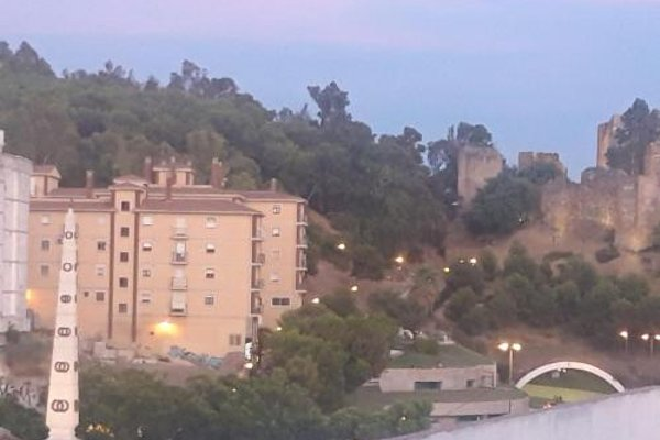Apartamentos Marques De La Merced - фото 23