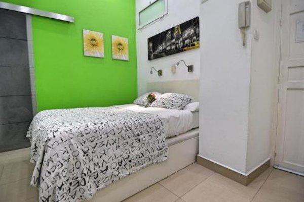 Apartamentos Marques De La Merced - фото 3