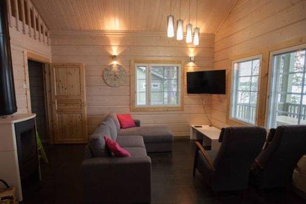 Saimaa Resort Sauna Villas - фото 5