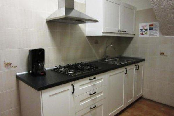 Appartamenti Rustico - 11