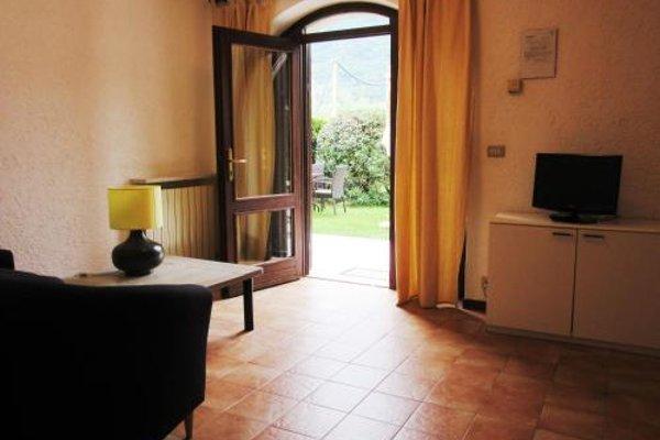 Appartamenti Rustico - 13