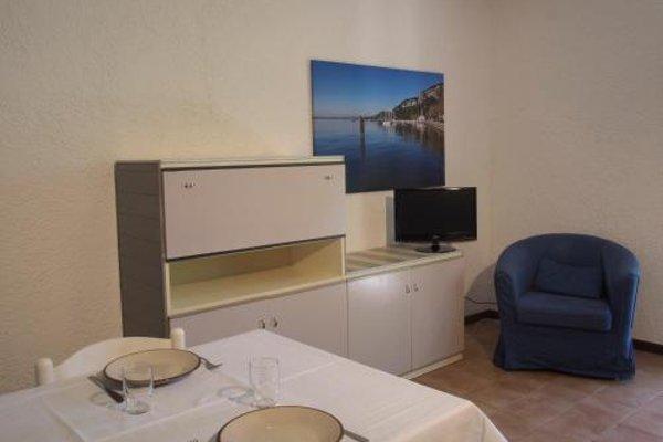 Appartamenti Rustico - 15