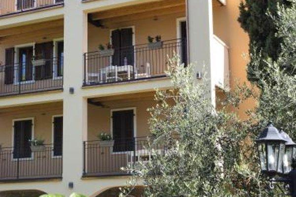 Appartamenti Rustico - 21