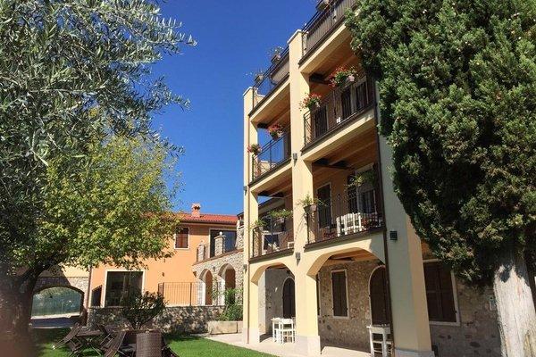 Appartamenti Rustico - 22