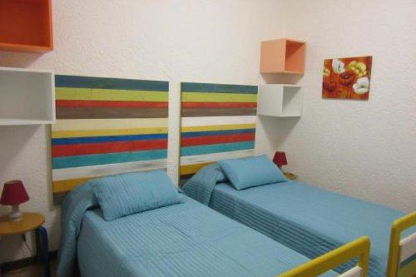 Appartamenti Rustico - 3