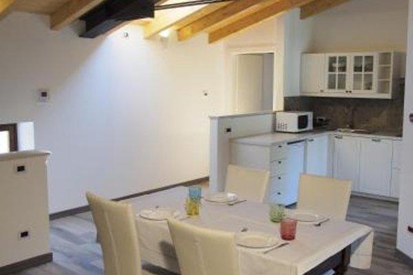 Appartamenti Rustico - 6
