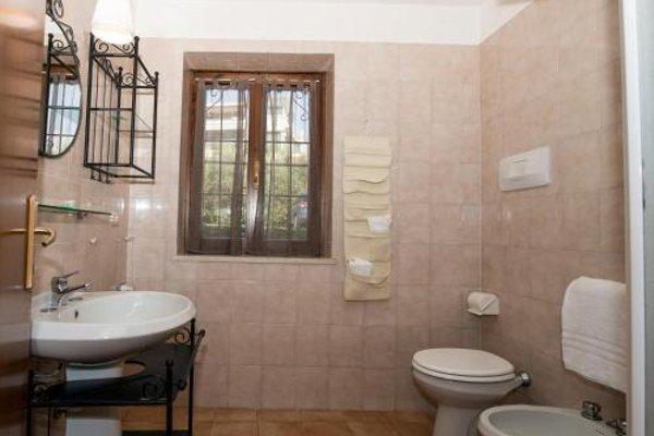 Appartamenti Rustico - 8