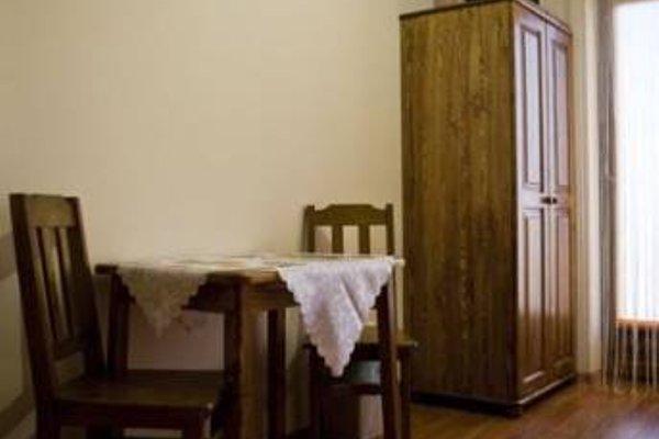 Gosciniec u Obrochtow - фото 7