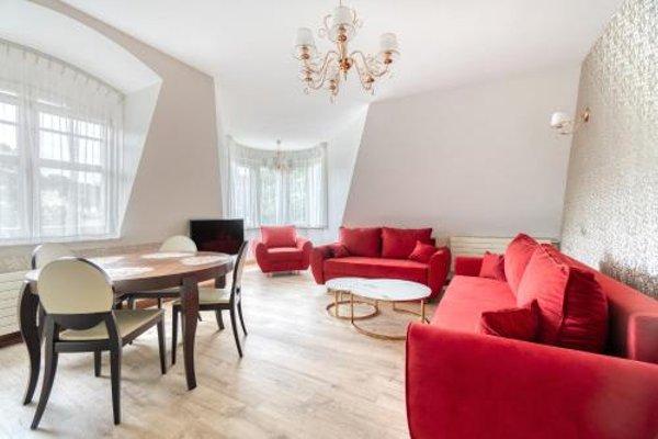 Top Apartments - Purpurowy Sen - 45