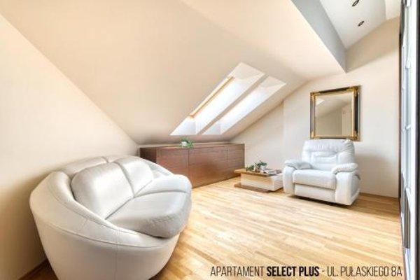 Top Apartments - Purpurowy Sen - 11