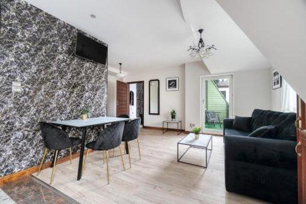Top Apartments - Purpurowy Sen - 12
