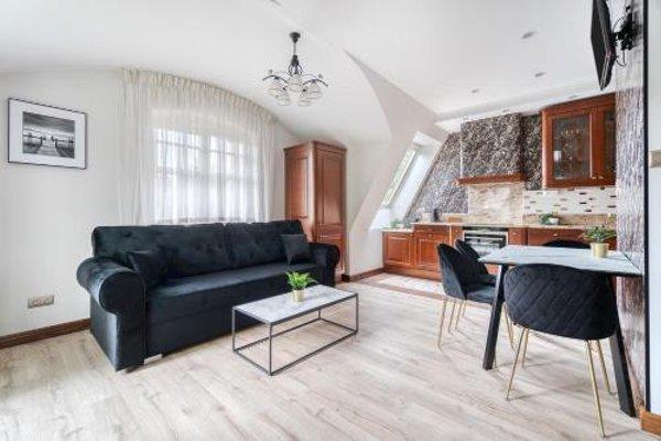 Top Apartments - Purpurowy Sen - 14