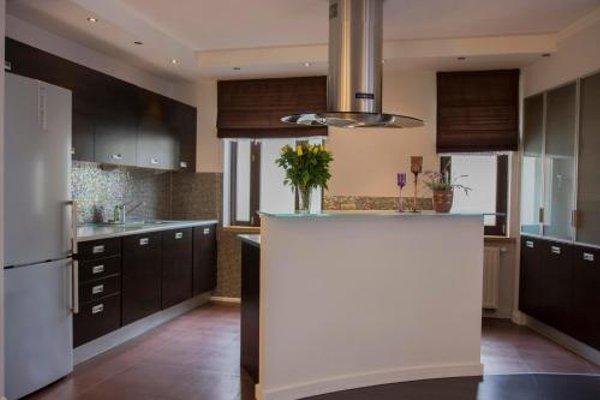 Top Apartments - Purpurowy Sen - 16