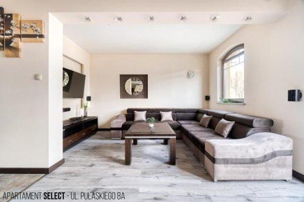 Top Apartments - Purpurowy Sen - 17
