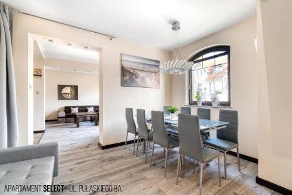 Top Apartments - Purpurowy Sen - 19