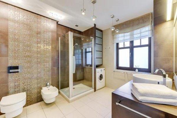 Top Apartments - Purpurowy Sen - 20