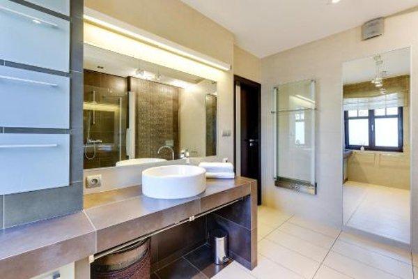 Top Apartments - Purpurowy Sen - 21