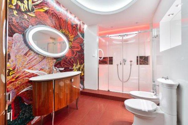 Top Apartments - Purpurowy Sen - 22