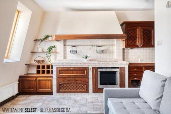 Top Apartments - Purpurowy Sen - 23
