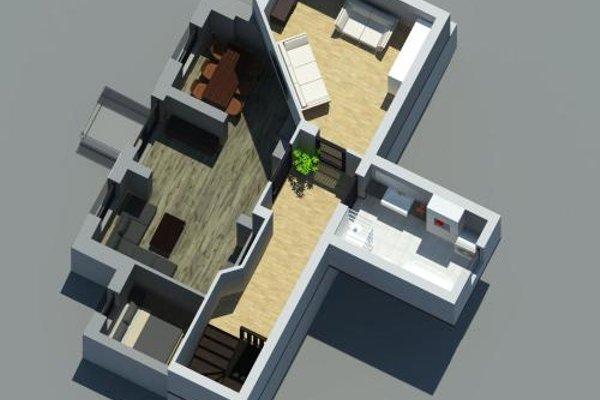 Top Apartments - Purpurowy Sen - 4