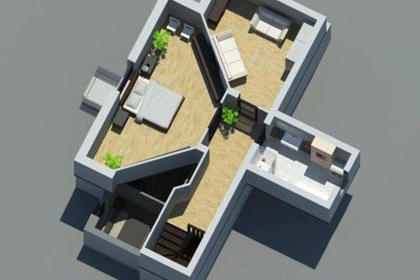 Top Apartments - Purpurowy Sen - 5